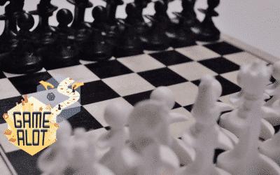 Paco Sako, het saaiste schaakspel aller tijden…