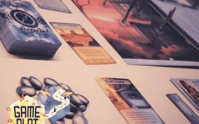 Adventure Book Games: innovatie in bordspellen!