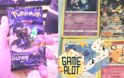 Valse Pokémon-kaarten: so what?