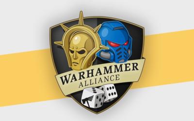 Thuisonderwijs in Warhammer-stijl!