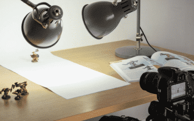 Maak de perfecte foto van jouw miniaturen! (long read)