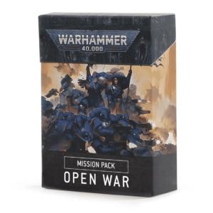 Warhammer 40K: Open War Mission Pack