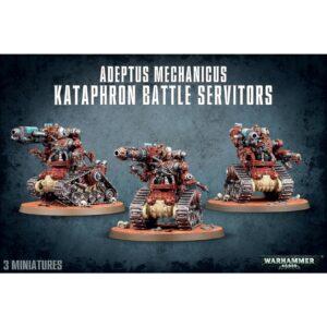 Kataphron Battle Servitors (59-14)