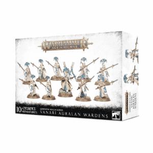 LUMINETH REALM-LORDS: VANARI AURALAN WARDENS (87-59)