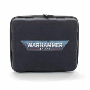 Warhammer 40K Carry Case
