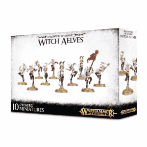 WITCH AELVES (85-10)