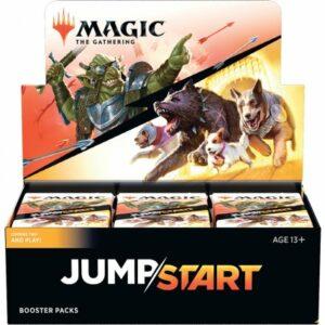 Jumpstart Boosterbox