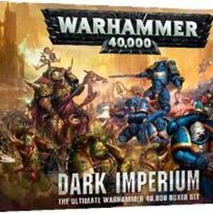 Warhammer 40K Dark Imperium