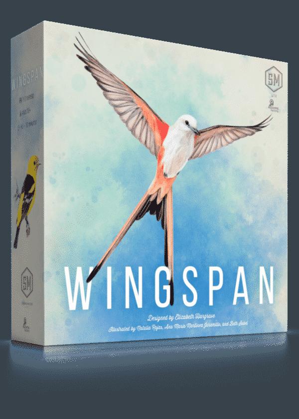 Wingspan (English Version)