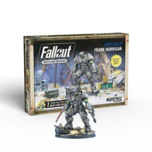 Fallout - Frank Horrigan