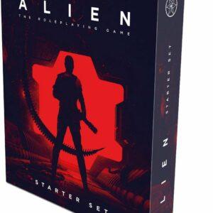 Alien RPG Starter Set