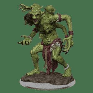 D&D Nolzur's Marvelous Miniatures: Dire Troll