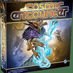 FFG - Cosmic Encounter