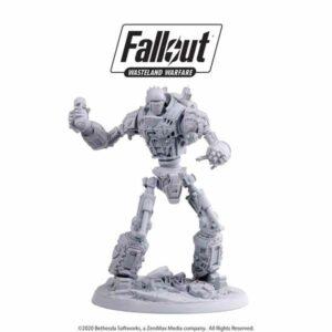 Fallout Wasteland Warfare - Brotherhood of Steel Liberty Prime