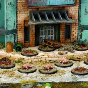 Fallout: Wasteland Warfare - Wasteland Vermin
