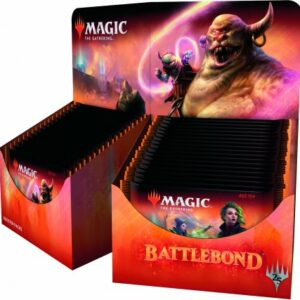 MTG - Battlebond - Booster Box