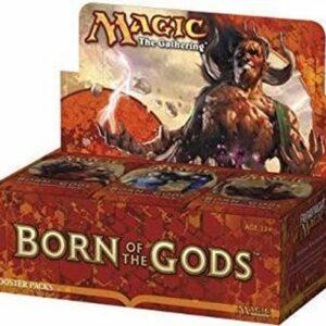MTG - Born of the gods - booster box