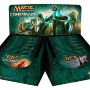 MTG - Conspiracy - Booster Box