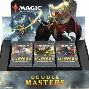 MTG - Double Masters - Booster Box