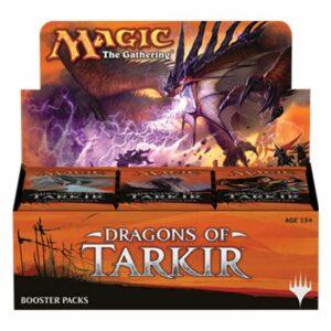 MTG - Dragons of Tarkir - Booster Box