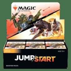 MTG - Jumpstart - Booster Box