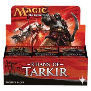 MTG - Khans of Tarkir - Booster Box