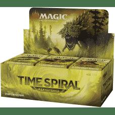 MTG - Time Spiral Remastered - Booster Box
