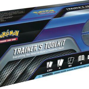 Pokemon - June Trainer's Toolkit