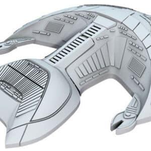 Star Trek Deep Cuts - D'Kora Class