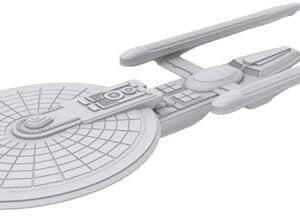 Star Trek Deep Cuts - Excelsior Class