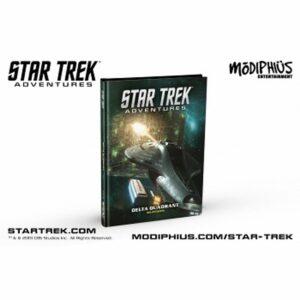 Star Trek - Delta Quadrant
