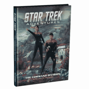 Star Trek - The Command Division