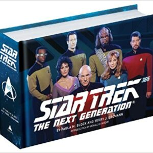 Star Trek - the Next Generation 365