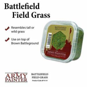 The Army Painter - Battlefield Field Grass