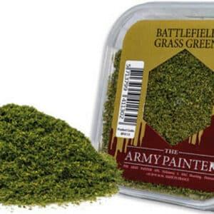 The Army Painter - Battlefield Grass Green