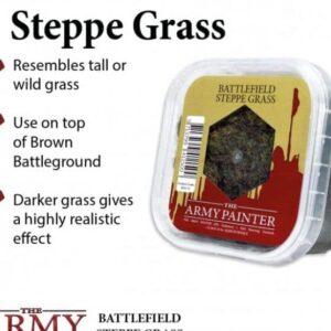 The Army Painter - Battlefield Steppe Grass