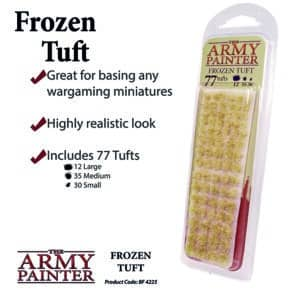 The Army Painter - Frozen Tufts