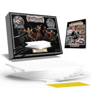 The Army Painter - GameMaster XPS Scenery Foam Booster Pack