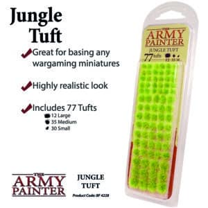 The Army Painter - Jungle Tuft