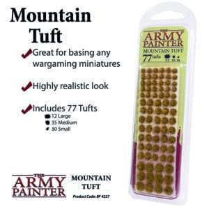 The Army Painter - Mountain Tuft