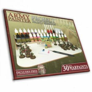 The Army Painter - Project Paint Station