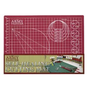 The Army Painter - Self-healing Cutting mat