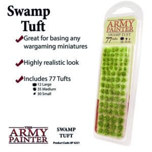 The Army Painter - Swamp Tuft