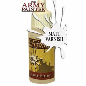 The Army Painter - Warpaints Anti-Shine