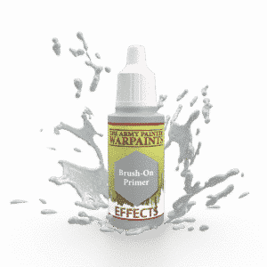 The Army Painter - Warpaints Brush-on Primer