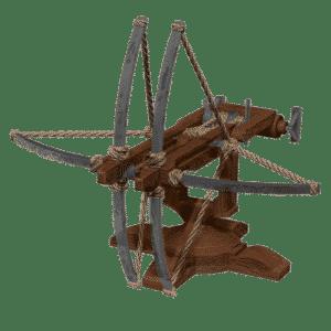 WizKids 4D Settings - War Machines - Ballista
