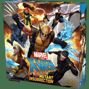 X-Men Insurrection