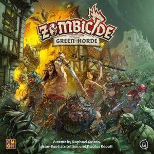 Zombicide - Green Horde