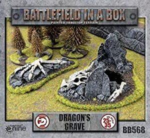 Battlefield in a Box - Dragon's Grave