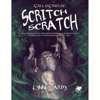 Call of Cthulhu - Scritch Scratch